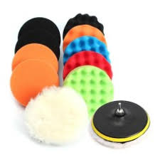 Buy Buffing & Polishing Pads at Best Price Online | lazada.com.ph