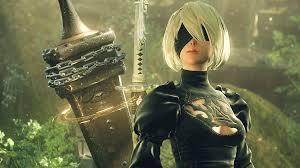 Square Enix officially unveils <b>Nier</b>: <b>Automata's</b> Game of the <b>YoRHa</b> ...