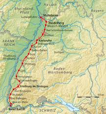 Mannheim–Karlsruhe–Basel railway