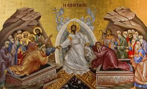 Αποτέλεσμα εικόνας για φωτο ανάσταση του Χριστού