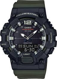 <b>часы</b> наручные <b>Casio HDC</b>-<b>700</b>-<b>3A</b>