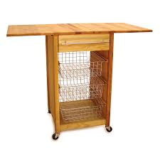 leaf kitchen cart: butcher block carts   butcher block carts