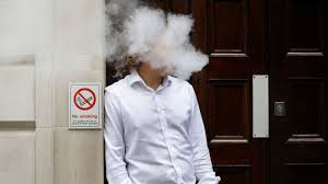 New York Bans Vaping Indoors In Public: State Law Classes E-Cigs ...