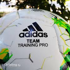 <b>Футбольный мяч Adidas Team</b> Training Pro CE4219 (белый ...