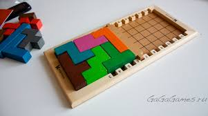 <b>Настольная игра Катамино</b> - купить, правила, цена, отзывы, как ...
