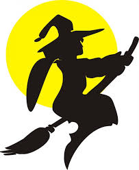 Znalezione obrazy dla zapytania czarownica