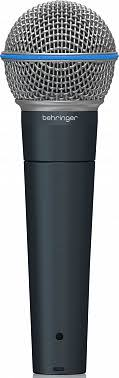 Купить <b>Микрофон BEHRINGER BA</b> 85A с бесплатной доставкой ...