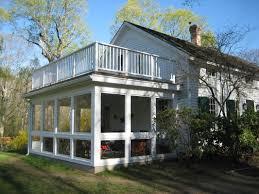 architecture sharon ct ext porch ct ext porch