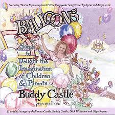 Balloons: Buddy Castle: MP3 Downloads - Amazon.com
