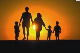 Resultado de imagem para Imagens de familias cristãs