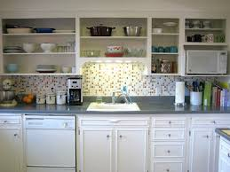 Kitchen Without Upper Cabinets Kitchen Sink Without Cabinet Kitchen Shelf Above Stove Iheart