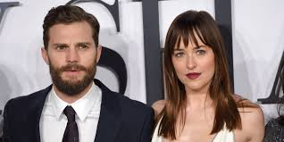 the first half hour of fifty shades was basically a that s what the first half hour of fifty shades was basically a that s what she said joke the huffington post