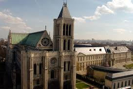 basilique st denis a cultural center with many museums in reunion island basilica saint denis