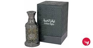 <b>Arabian</b> Nights Black <b>Arabian</b> Oud <b>perfume</b> - a <b>fragrance</b> for women ...