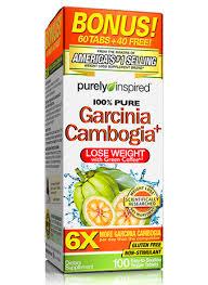 <b>Garcinia Cambogia+</b> - Purely Inspired