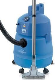 <b>Моющий пылесос Thomas Super</b> 30S Aquafilter, синий