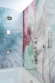 Big and bold. @wallanddeco <b>waterproof</b> wallpaper completes this ...