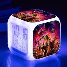 <b>alarm</b> clock <b>marvel</b> — международная подборка {keyword} в ...