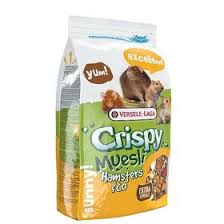 <b>Корм VERSELE-LAGA Crispy Muesli</b> Hamsters & Co для хомяков и ...