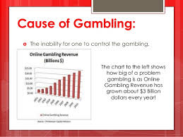 Gambling powerpoint