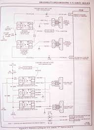 wiring 1995 fan relays street rod project camaroz28 com message schematic link