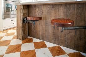 rustic arts crafts bar cool ideas ikea bar stools for a kitchen bar a fun interior makeover d