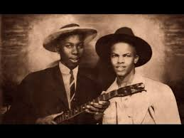 Image result for Robert Johnson Crossroads