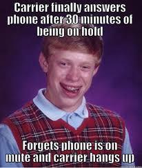 Muted Phone Life - quickmeme via Relatably.com
