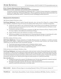 resume help bookkeepers  finance dissertation resume help bookkeepers