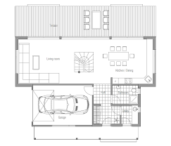 Affordable Home Plans  February Economical House Plan
