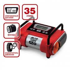 <b>A80825S Компрессор</b> автомобильный Turbo <b>AVS KE350EL</b> для ...