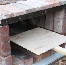 brick oven x