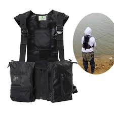 Detail Feedback Questions about <b>Fishing Waist Bag</b> Black ...