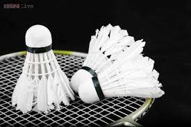 Image result for foto timbang bola badminton