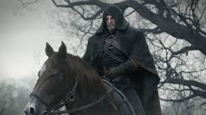 The Witcher 3: Wild Hunt - Killing <b>Monsters</b> Cinematic Trailer