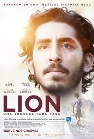Assistir Lion: Uma Jornada Para Casa