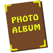 Resultado de imagen de album de fotos
