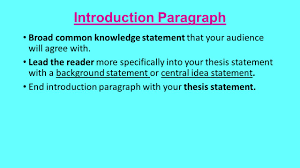 informational explanatory writing informational explanatory 6 introduction