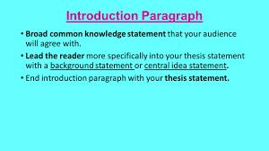 informational explanatory writing informational explanatory 6 introduction