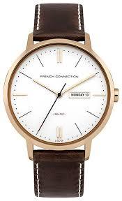 Наручные <b>часы French Connection FC1262TRG</b> — купить по ...