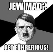 Hi Hitler!': The Normalization of Nazism via Relatably.com