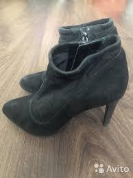 <b>Ботильоны Baldinini</b> - Личные вещи, Одежда, обувь, аксессуары ...