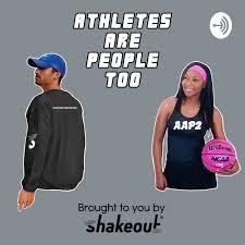 Athletes Are People Too