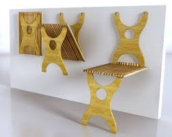 bamboo chairs retractable tables by union elemental bamboo design furniture