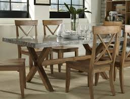 how to buy dining room furniture liberty furniture keaton table with zinc top in medium wood buy dining furniture