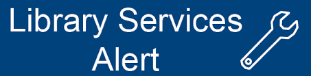 Image result for alert library staff