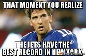 Jets Record Meme via Relatably.com