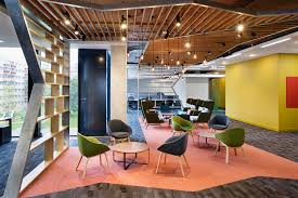 amazon office amazon office space