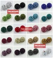 Shamballa Beads - Shop <b>Cheap</b> Shamballa Beads from China ...