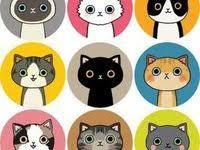 <b>Stickers</b>: лучшие изображения (131)   <b>Наклейки</b>, Рисунки и ...
